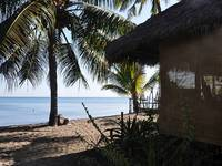 Rinjani Beach Eco Resort Lombok - Honeymoon Bungalows Promo Discount 10%