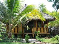 Rinjani Beach Eco Resort Lombok - Bamboo Bungalows Regular Plan
