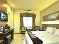 Hotel Grasia Semarang - Deluxe high season