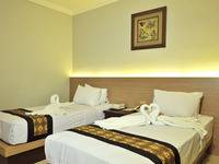 Hotel Grasia Semarang - Superior - with Breakfast Long Stay