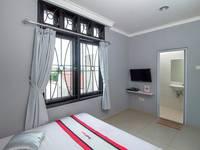 RedDoorz @Radio Dalam 2 Jakarta - RedDoorz Single Room Regular Plan