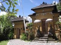 Puri Taman Sari di Bali/Tabanan
