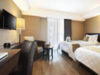 Best Western Premier The Hive   - Deluxe Twin With Breakfast LUXURY - Pegipegi Promotion