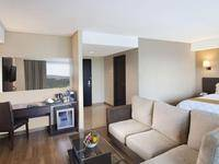 Best Western Premier The Hive   - Super Deluxe Double Room Only LUXURY - Pegipegi Promotion