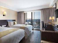 Best Western Premier The Hive   - Superior Twin Room Only LUXURY - Pegipegi Promotion