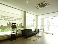Cleo Hotel Basuki Rahmat di Surabaya/Genteng