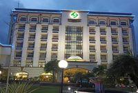 Sultan Alauddin Hotel & Convention