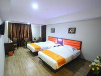 Hans Inn Batam Batam - SUPERIOR TWIN Regular Plan