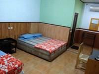 Hotel Metro Banjarmasin - Kamar Family - Hanya Kamar Regular Plan