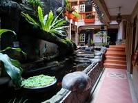 Arwiga Hotel & Convention di Bandung/Sukajadi