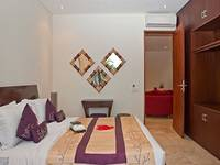 The Segara Suite Bali - 2 Bedrooms Suite Room Only Basic Deal 60%