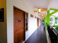 Hotel Paramitha Yogyakarta - Standard Room Only Regular Plan