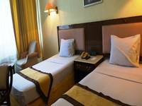 Hotel Ratu Mayang Garden Pekanbaru - Superior Room Regular Plan