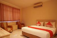 OYO 142 Hotel Al Furqon Syariah Palembang - Deluxe Double Room Regular Plan