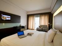 Novotel Batam - Superior King Room Only Regular Plan
