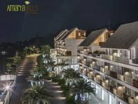 Amartahills Hotel and Resort Batu Malang di Malang/Batu