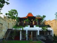 Villa Alcheringa di Jogja/Parangtritis