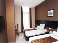 Vio Hotel Pasteur Bandung - Deluxe Room Only Regular Plan