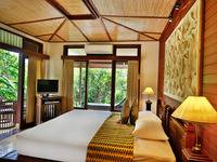 Bali Spirit Hotel & Spa Bali - Superior Pemandangan Taman  Limited Time Offer. Rate includes 37% discount!