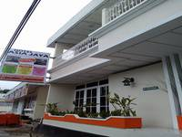 Asia Jaya by Lakers Hotel di Magetan/Sarangan