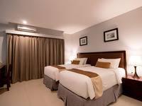 Kutabex Hotel Bali - Deluxe Room - Hanya Kamar Last Minute Deal