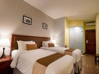 Kutabex Hotel Bali - Superior Room - with Breakfast  SAVE 42%