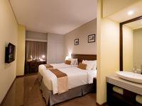 Kutabex Hotel Bali - Superior Room - with Breakfast  Same Day Deal