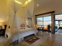 Alam Puisi Villa Bali - Villa One Bedroom with Private Pool Regular Plan