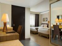 Best Western Plus Kemayoran Hotel Jakarta - Super Deluxe With Breakfast Regular Plan