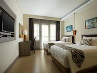 Best Western Plus Kemayoran Hotel Jakarta - Deluxe Room With Breakfast Last Minute Booking, 28% OFF