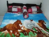 Homestay Satya Semarang - Superior Room Regular Plan