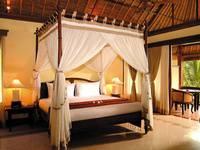 Kori Ubud Resort Spa & Restaurant Bali - Deluxe Suite Basic Deal Discount 25%