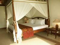 Kori Ubud Resort Spa & Restaurant Bali - Superior Suite Basic Deal 30% - Non Refundable