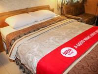 NIDA Rooms Taman Sari Toko Tiga Seberang Jakarta - Double Room Single Occupancy Special Promo