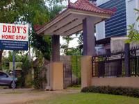 Dedy's Homestay di Lombok/Kuta Lombok