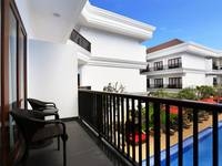 Grand Palace Hotel Sanur - Bali Bali - Executive Pool View Hot Deal Promotion 40% OFF