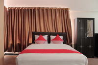 OYO 222 M@Jayakarta Jakarta - suite double Minimum Stay