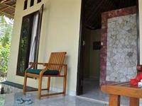 Tamarind Beach Bungalow Bali - Standard AC Regular Plan