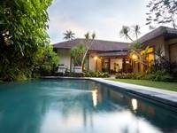 Villa Coco Bali - Two Bedroom Pool Villa - Room Only Last Minute Promo 25%