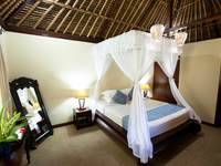 Villa Coco Bali - Two Bedroom Garden Bungalow - Room Only Last Minute Promo 30% - Non Refundable