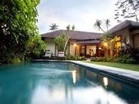 Villa Coco Bali - Two Bedroom Pool Villa - Room Only LUXURY - Pegipegi Promotion