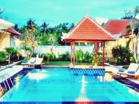 Pondok Jenggala di Bali/Lembongan
