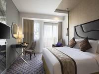 The Bellevue Suites Jakarta - Superior King RAINYDEALS 36% DISC & FREE 10MINUTES TRIAL MASSAGE