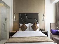 The Bellevue Suites Jakarta - Deluxe Tempat Tidur King RAINYDEALS 36% DISC & FREE 10MINUTES TRIAL MASSAGE