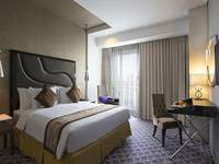 The Bellevue Suites Jakarta - Deluxe Room Regular Plan