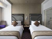 The Bellevue Suites Jakarta - Superior Tempat Tidur Twin RAINYDEALS 36% DISC & FREE 10MINUTES TRIAL MASSAGE