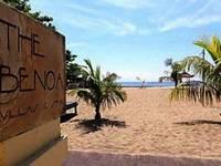 The Benoa Beach Front Villas & Spa di Bali/Nusa Dua