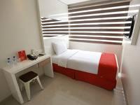 Brothers Inn Babarsari Jogja - Standard Single Room Regular Plan