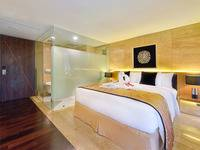 Golden Tulip Devins Hotel Seminyak - Superior Room (Room Only) Min Stay 3 Night Discount 26%