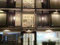 Hotel Campus Inn di Jogja/Ugm